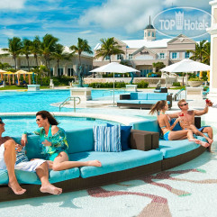 Sandals Emerald Bay Golf Tennis & Spa Resort
