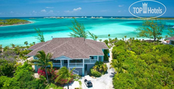 фото Fowl Cay Resort 5* / Багамы / Эксума о-ва