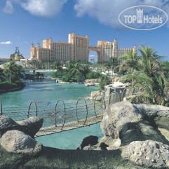 Atlantis Paradise Island Resort (Coral Tower)