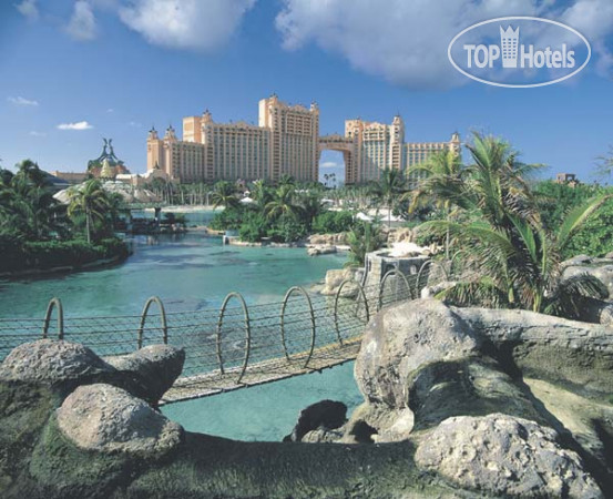 ���� Atlantis Paradise Island Resort (Coral Tower) 5* / ������ / ������