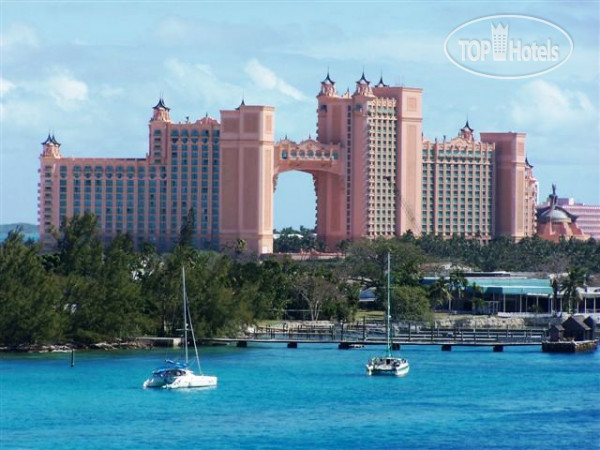 фото Atlantis Paradise Island Resort (Beach Tower) 5* / Багамы / Нассау