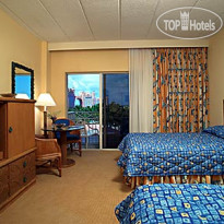 Фото отеля Atlantis Paradise Island Resort (Beach Tower) 5*