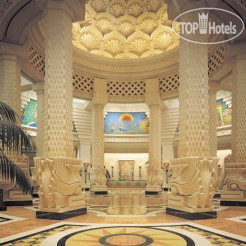 Atlantis Paradise Island Resort (Beach Tower) 5*