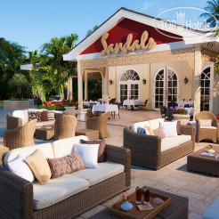 Sandals Royal Bahamian Spa Resort & Offshore Island 5*