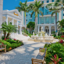 Sandals Royal Bahamian Spa Resort & Offshore Island 5* - Фото отеля