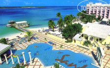 Фото отеля Sandals Royal Bahamian Spa Resort & Offshore Island 5*