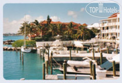 Paradise Harbor Club & Marina 3*