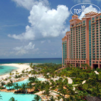 Atlantis Paradise Island Resort (The Reef Atlantis)
