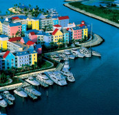 Фото отеля Atlantis Paradise Island Resort (Harbourside Resort) 5*