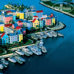 Atlantis Paradise Island Resort (Harbourside Resort) 5*