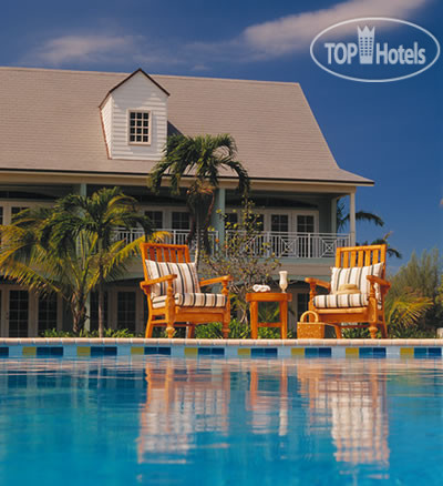 Old Bahama Bay 4*