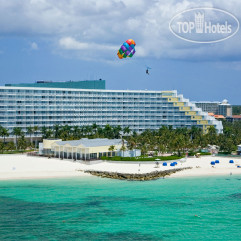 The Westin Grand Bahama Island Our Lucaya Resort