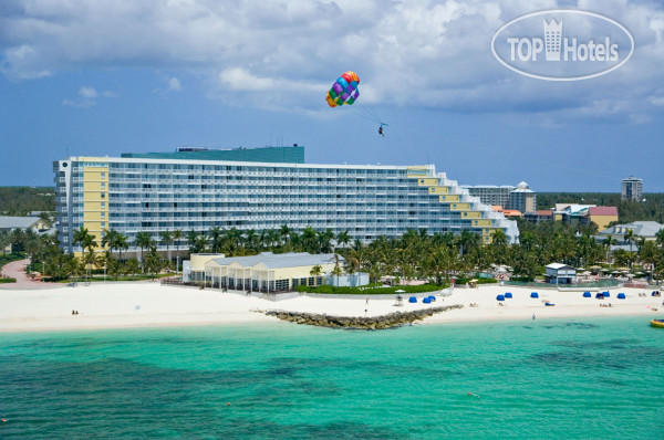���� The Westin Grand Bahama Island Our Lucaya Resort 4* / ������ / ����� ������ �.