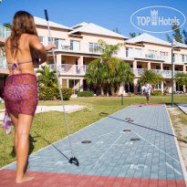 Фото отеля Island Seas Resort 3*