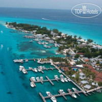 Фото отеля Bimini Big Game Club Resort & Marina 3*