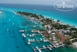 Bimini Big Game Club Resort & Marina 3*