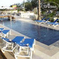 Фото отеля South Beach Resort & Vacation Club 4*