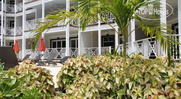 ���� Lantana Resort Barbados 3* / �������� / ��������