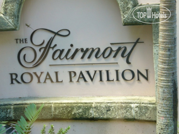 Royal Pavilion 4*