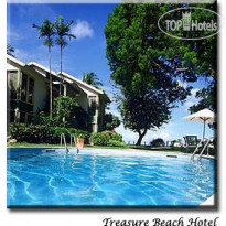 Фото отеля Treasur Beach 4*