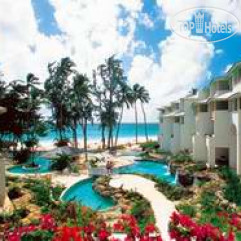 Bougainvillea Beach Resort 4*