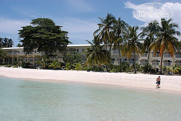 Sugar Bay Barbados (ex.Amarillis Beach Resort) 4*