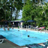 Фото отеля Almond Casuarina Beach Resort 4*
