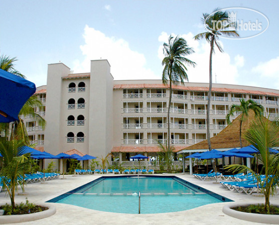 ���� Almond Casuarina Beach Resort 4* / �������� / ��������