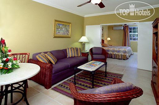 ���� Divi Southwinds Beach Resort 3* / �������� / ��������