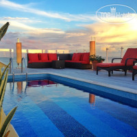Фото отеля Ocean Two Resort & Residences 4*