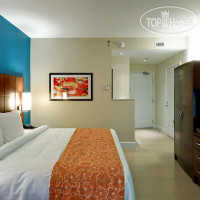Фото отеля Courtyard Bridgetown 3*