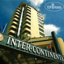 Фото отеля Intercontinental V Centenario Santo Domingo 5*