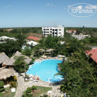 Фото отеля Plaza Real Resort 3*