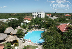 Plaza Real Resort 3*