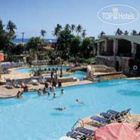 Фото отеля Talanquera Beach Resort 3*