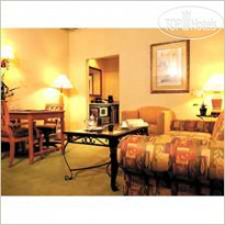 Фото отеля Embassy Suites by Hilton Los Marlins Hotel & Golf Resort 3*