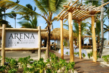 Фото отеля Occidental Punta Cana 5*