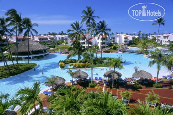 ���� Occidental Grand Punta Cana 5* / ���������� / ����� ����