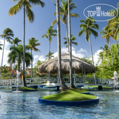Sunscape Dominican Beach Punta Cana  4*