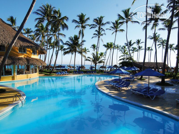 ���� Barcelo Dominican Beach 4* / ���������� / ����� ����