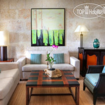 Фото отеля Sanctuary CapCana A Salamander Resort 5* Castle Honeymoon Junior Suite