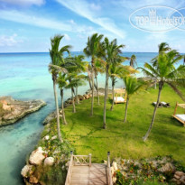 Фото отеля Sanctuary CapCana A Salamander Resort 5* Island Suite