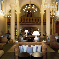 Фото отеля Sanctuary CapCana A Salamander Resort 5* Love Bar