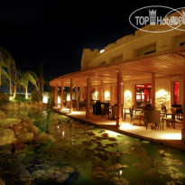 Фото отеля Sanctuary CapCana A Salamander Resort 5* Ресторан Wok