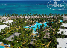 Фото отеля Melia Caribe Tropical All Inclusive Beach & Golf Resort 5*