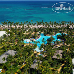 Melia Caribe Tropical All Inclusive Beach Golf Resort
