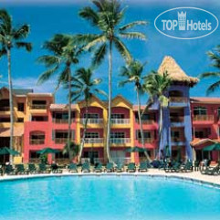 Punta Cana Princess All Suite Resort & Spa 5*