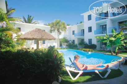 ���� Apart Hotel & Beach Club Caracol 3* / ���������� / �������