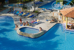 Tropical Clubs Cabarete 3*