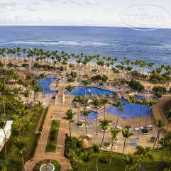 Sirenis Cocotal Beach Resort Casino & Aquagames